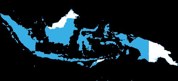 PETA INDONESIA 09