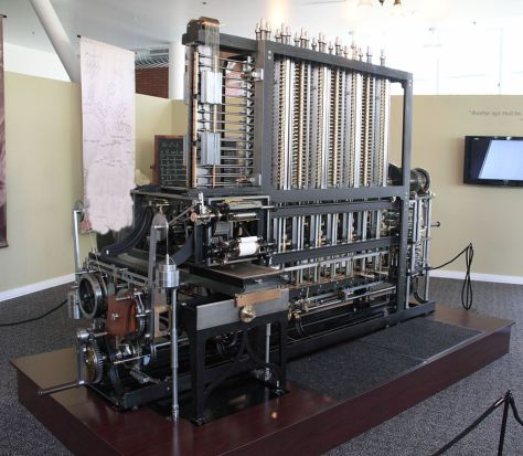 880px-Difference_engine