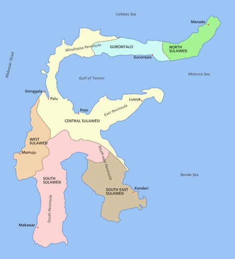 928px-Sulawesi_map