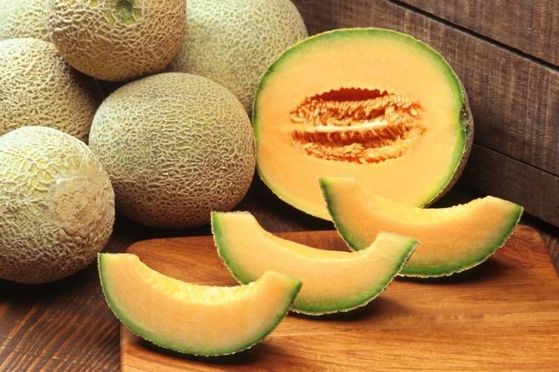 Manfaat-Buah-Melon