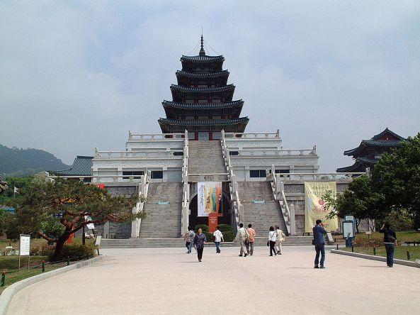 1280px-Folk_Museum_of_Korea