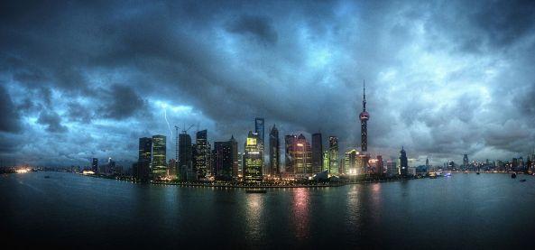 1280px-Shanghai_skyline_at_night,_panoramic._China,_East_Asia-2