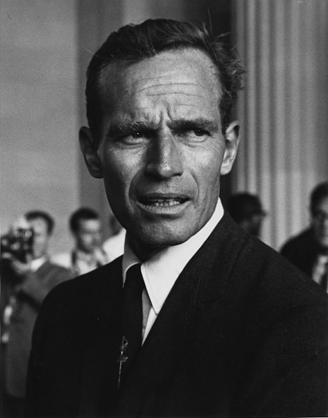 471px-Charlton_Heston_Civil_Rights_March_1963