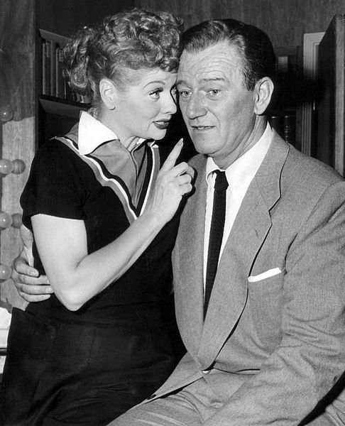 486px-Lucille_Ball_John_Wayne_1955