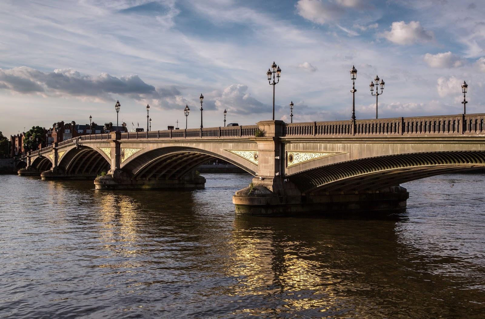 Battersea Bridge 3
