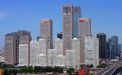 Beijing_CBD_2008-8-23