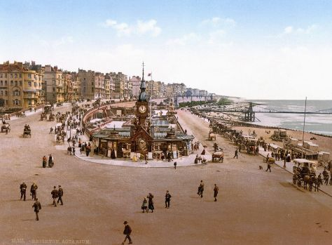 Brighton_aquarium_photochrom