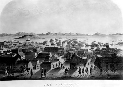Francis_Samuel_Marryat,_San_Francisco,_lithograph