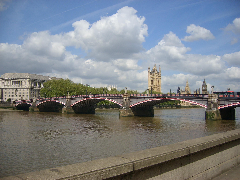 Lambeth Bridge 2