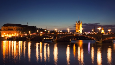 Lambeth Bridge 5
