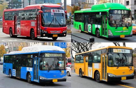Seoul_Buses