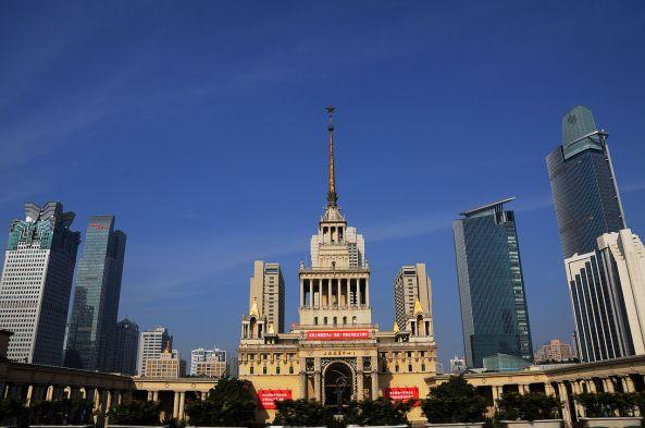 Shanghai_Exhibition_Center