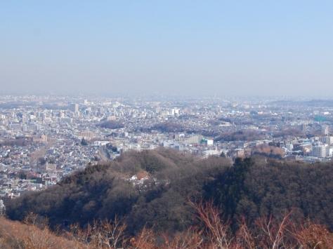 Takao-san_HachiojiUrbanDistrict