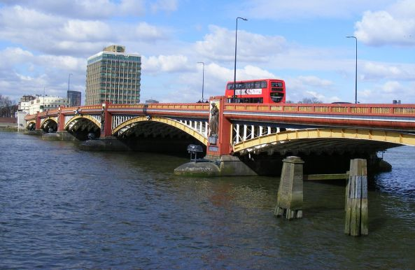 Vauxhall Bridge 1