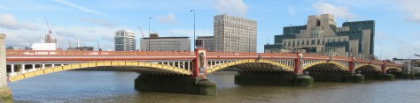 Vauxhall Bridge 2