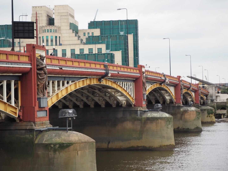 Vauxhall Bridge 3