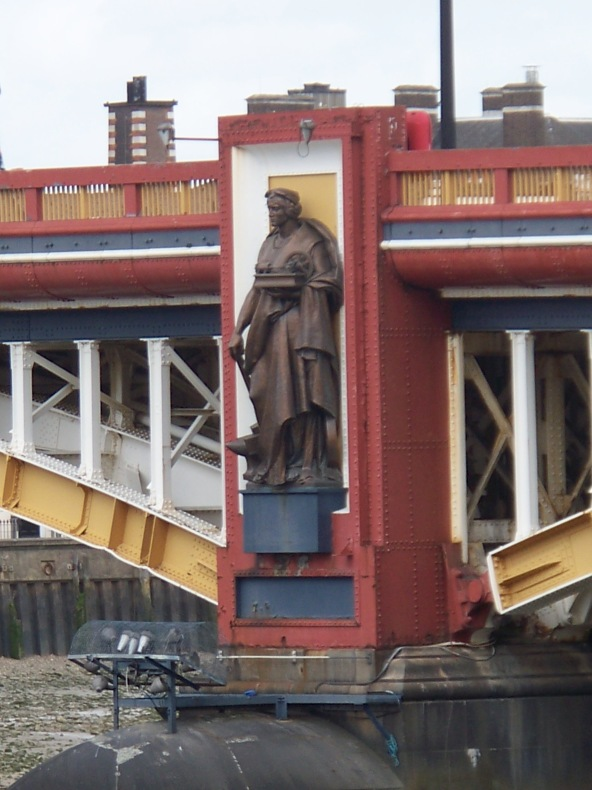Vauxhall Bridge 5