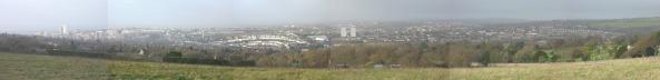 Views_of_Brighton_-_Panorama_Westwards_from_Tenantry_Down_(December_2013)_(1)