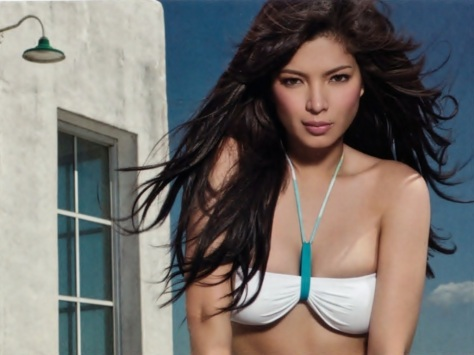 1. Angel Locsin-12