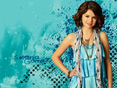 3. Selena Gomez-01B