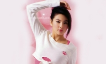 Artis Cina Tercantik Kitty Zhang Yuqi