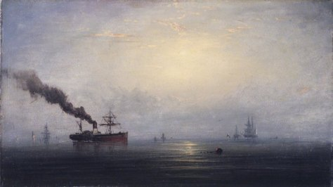 Brooklyn_Museum_-_Foggy_Morning_on_the_Thames_-_James_Hamilton_-_overall