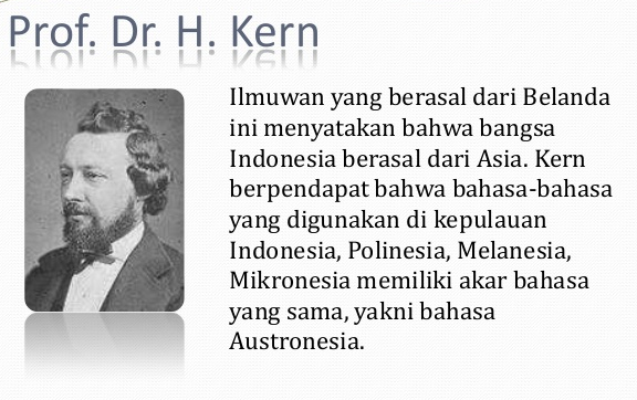 Dr. J.H.C. Kern