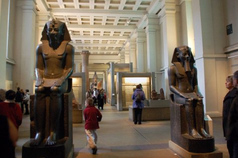 Egyptian Hall 2