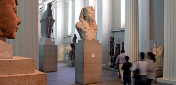 Egyptian Hall 3