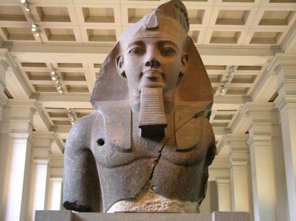 Egyptian Hall 4