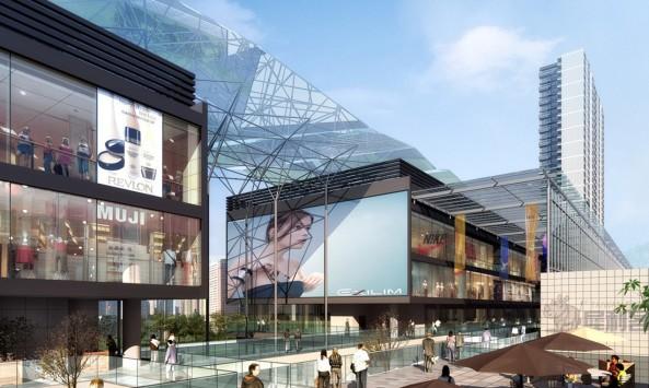 Hong-Kong-Large-shopping-mall-architectural-renderings