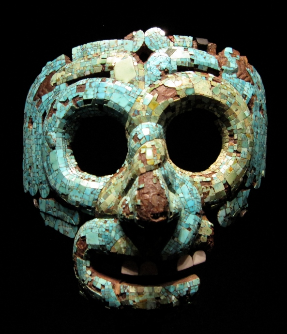 Inca Collections Mask 2