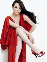 Jiang Qinqin 07