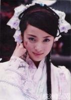 Jiang Qinqin 09