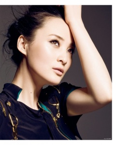 Jiang Qinqin 11