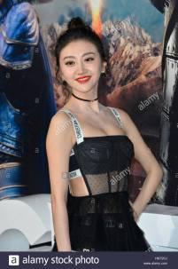 Jing Tian 08