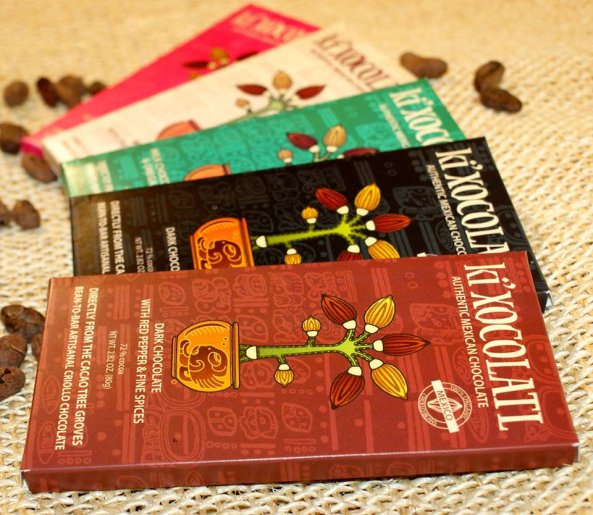 Ki-Xocolatl-Organic-Mexican-chocolate 2