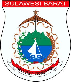 Lambang-Sulawesi-Barat