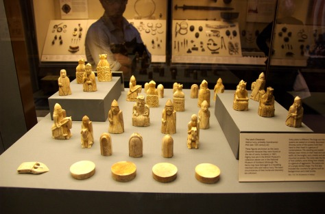 Lewis Chessmen 0