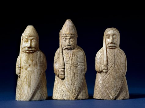 Lewis Chessmen 2