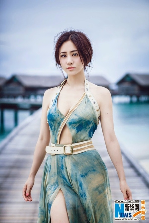 Liu Yan 49