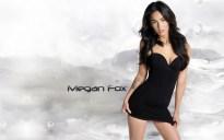 Megan Fox Desktop Wallpaper