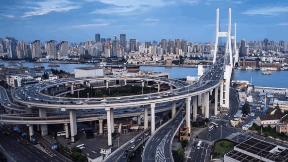 Nanpu Bridge 03