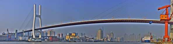 Nanpu_Bridge_Panorama