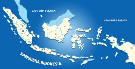 Peta-34-Provinsi-Indonesia-sesuai-nomor-urut
