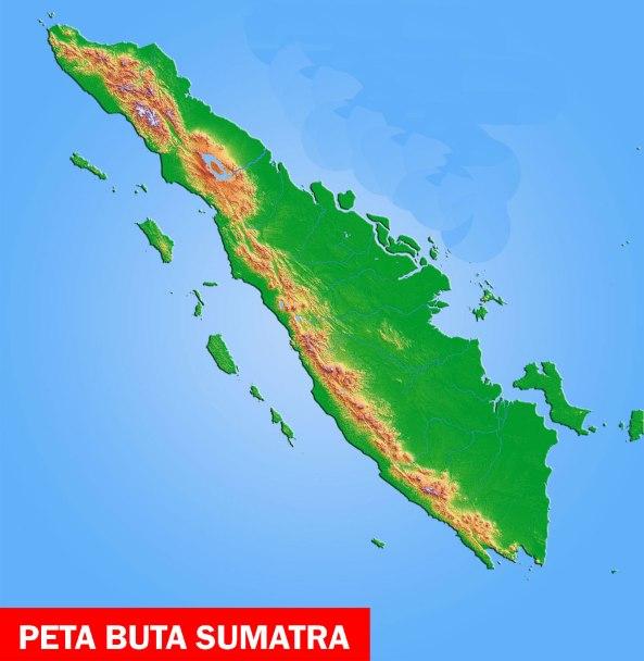Peta-Buta-Sumatra
