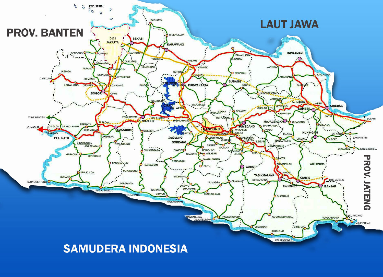 Peta-Jalan-Jawa-Barat