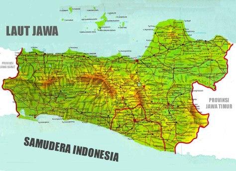 Peta-Jalan-Jawa-Tengah-Lengkap