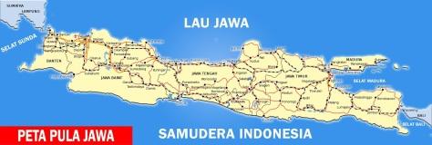 Peta-Jalan-Kota-Jawa