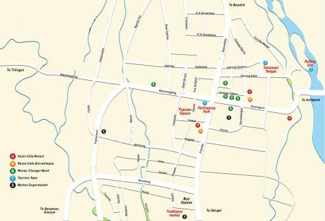 Peta-Kabupaten-Klungkung-Bali-Lengkap